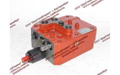 Блок управления КПП CDM 833