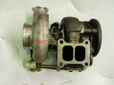 Турбина (Турбокомпрессор) 290 л.с. WD615.87 H2 HOWO (ХОВО) VG2600118898