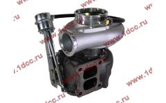 Турбина (Турбокомпрессор) 290 л.с. WD615.87 HX50 H2 CREATEK фото Екатеринбург