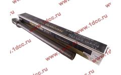 Вал проходной среднего редуктора Н.О. мелкий шлиц L-710 H CREATEK фото Екатеринбург