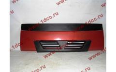 Капот FN2 красный с решеткой