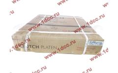 Корзина сцепления 430 мм лепестковая выжимная SH CREATEK фото Екатеринбург