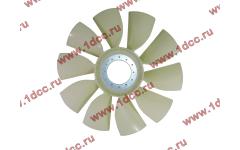 Вентилятор d-620 SH WP12