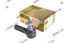 Наконечник рулевой тяги RH 24 M30x1.5 M20x1.5 L=114 ROSTAR фото Екатеринбург