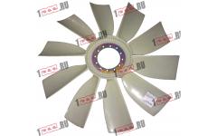 Вентилятор охлаждения двигателя XCMG фото Екатеринбург
