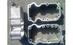 Проставка клапанной крышки H3