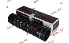 Патрубок радиатора резинотканевый нижний H CREATEK фото Екатеринбург