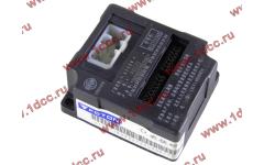 Блок управления электронный под приборной панелью FN для самосвалов фото Екатеринбург