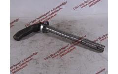 Вал вилки выключения сцепления КПП HW19710 H