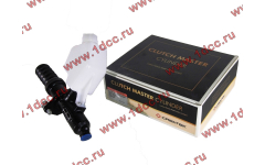 ГЦС (главный цилиндр сцепления) DZ9114230020 SH CREATEK фото Екатеринбург