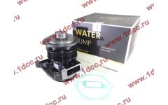 Насос водяной (помпа) ДВС WP10 SH F3000 CREATEK фото Екатеринбург