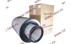 Фильтр воздушный 3046 (комплект) H CREATEK