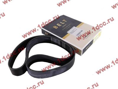 Ремень 10PK1282 D12 А7 CREATEK CREATEK VG1246060082/CK8027 фото 1 Екатеринбург