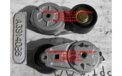 Ролик натяжной с механизмом натяжения Cummins CDM 856