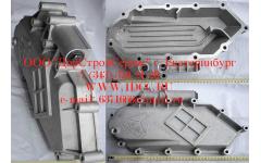 Крышка теплообменника D12 A7