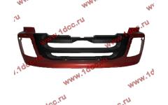 Бампер FN3 красный тягач для самосвалов фото Екатеринбург