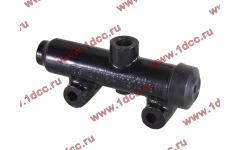 ГЦС (главный цилиндр сцепления) FN для самосвалов фото Екатеринбург