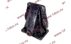 Кронштейн крепления передней рессоры задний левый FN для самосвалов фото Екатеринбург