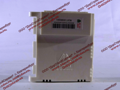 Блок управления электронный под приборной панелью  H2 HOWO (ХОВО) WG9719580001