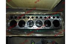 Блок цилиндров двигатель WD615 CDM фото Екатеринбург